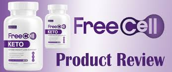 Free Cell Keto Get