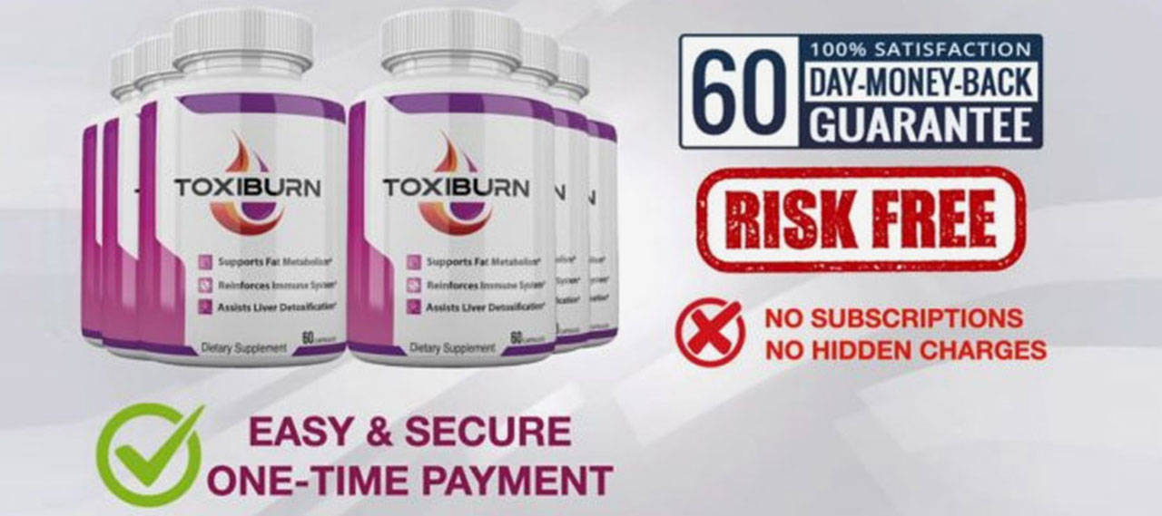 ToxiBurn get